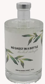 No Ghost in The Bottle Herbal Delight